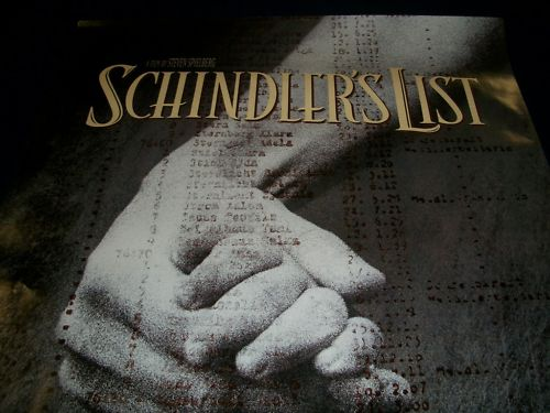 historical themes schindlers list This film presents a challenging tool for classroom use although schindler's list may be used to discuss various aspects of the holocaust with students.